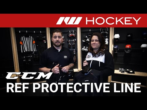 CCM Referee Protect Line Insight