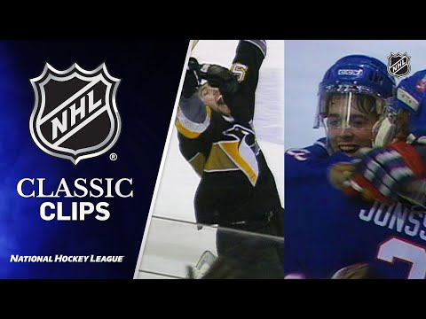 Longest Overtime Games (4OT, 5OT) in Stanley Cup Playoffs History | NHL