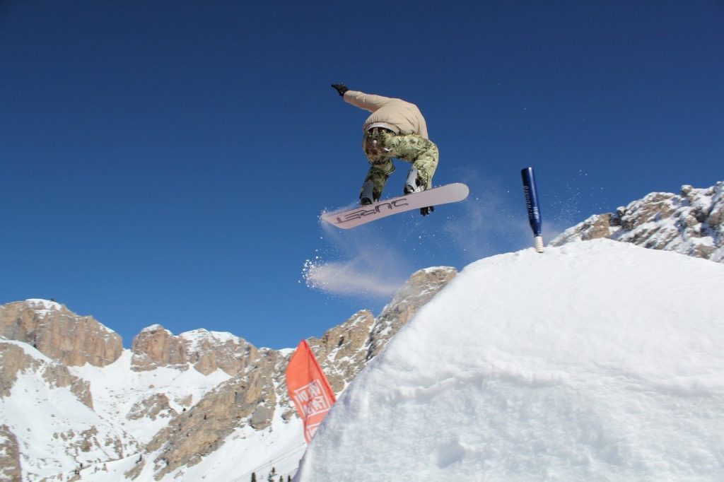 Why Snowboarding Is So Expensive